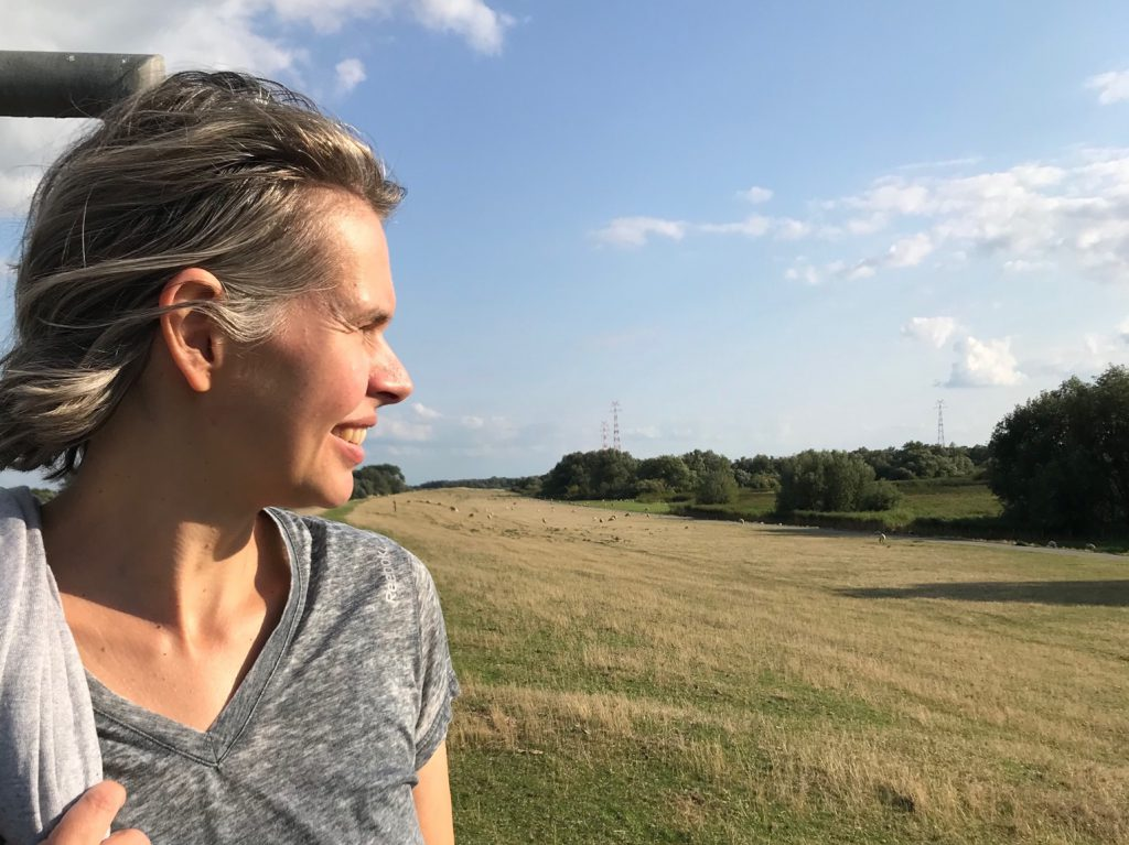 Diplom-Psychologin und approbierte Psychotherapeutin Andrea Clauß