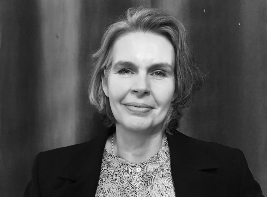 Diplom-Psychologin Andrea Clauß bietet Coaching in ihrer Praxis in Hamburg an.